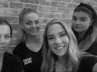 TheHairHub team Arnhem