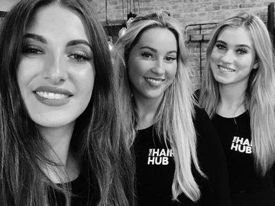 TheHairHub team Doetinchem