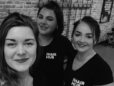 TheHairHub team Zwolle