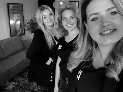 TheHairHub team Zutphen